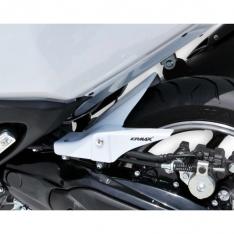 Φτερό Πίσω Τροχού T Max 500 Ermax 2008-2011 Yamaha Μαύρο Άβαφο Πλαστικό
