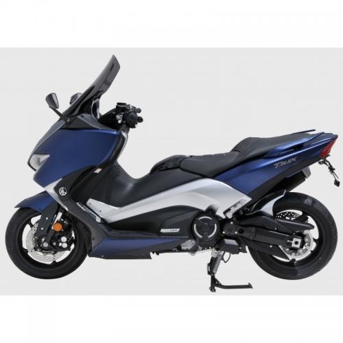 Φτερό Πίσω Τροχού T Max 560 Ermax 2020-2021 Yamaha Μαύρο Άβαφο Πλαστικό