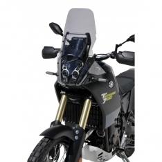 Ζελατίνα Tenere 700 Ermax Ψηλή 2020-2021 Yamaha Ελαφρώς Φιμέ 36cm