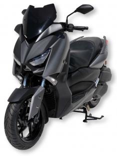 Ζελατίνα X Max 400 Ermax Κοντή 2018-2020 Yamaha Σκούρο Φιμέ 41cm