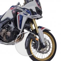 Προέκταση Μπροστινού Φτερού CRF 1000 L Africa Twin/Adventure Sports Ermax 2016-2019 Honda Μαύρη