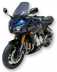 Καρίνα FZ1 Fazer Ermax 2006-2015 Yamaha Mαύρη Άβαφη