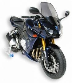 Ζελατίνα FZ1 Fazer Ermax Ψηλή 2006-2015 Yamaha Ελαφρώς Φιμέ