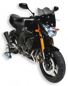Ζελατίνα FZ8 Ermax Κοντή 2010-2017 Yamaha Σκούρο Φιμέ 30cm