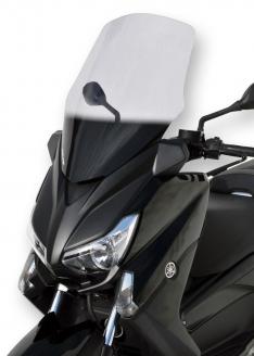Ζελατίνα X Max 250 Ermax Ψηλή 2014-2017 Yamaha Ελαφρώς Φιμέ 62cm