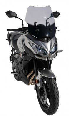 Ζελατίνα Versys 650 Ermax Ψηλή 2015-2020 Kawasaki Ελαφρώς Φιμέ 41cm