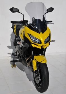 Ζελατίνα Versys 650 Ermax Ψηλή 2015-2020 Kawasaki Ελαφρώς Φιμέ 50cm