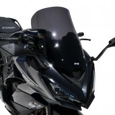 Ζελατίνα Z 1000 SX Ermax Ψηλή 2020-2021 Kawasaki Σκούρο Φιμέ 50cm