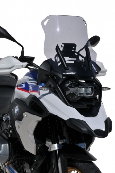 Ζελατίνα R 1250GS ADV Ermax Ψηλή 2019-2020 BMW Ελαφρώς Φιμέ 44cm