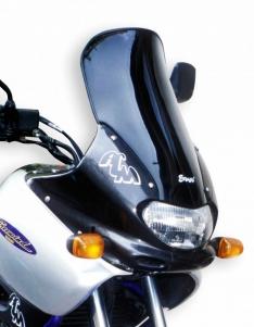 Ζελατίνα XF 650 Freewind Ermax Ψηλή 1997-1999 Suzuki Ελαφρώς Φιμέ