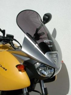 Ζελατίνα TDM 900 Ermax Ψηλή 2002-2014 Yamaha Σκούρο Φιμέ 45cm
