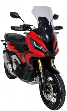 Ζελατίνα XADV 750 Ermax Ψηλή 2021-2022 Honda Ελαφρώς Φιμέ 57cm