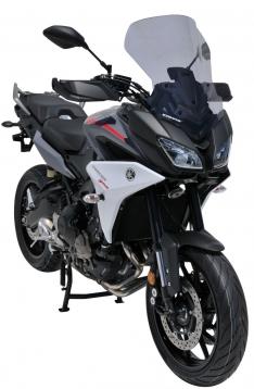 Ζελατίνα MT 09 Tracer Ermax Ψηλή 2018-2021 Yamaha Ελαφρώς Φιμέ 50cm