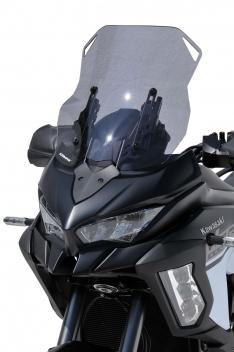 Ζελατίνα Versys 1000 SE Ermax Ψηλή 2019-2020 Kawasaki Ελαφρώς Φιμέ 45cm