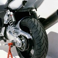 Φτερό Πίσω Τροχού CB 1300S Ermax 2005-2007 Honda Μαύρο Άβαφο Πλαστικό