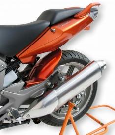 Φτερό Πίσω Τροχού CBF 1000 S Ermax 2006-2010 Honda Μαύρο Άβαφο Πλαστικό
