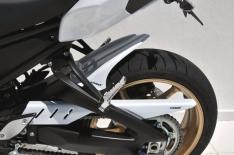 Φτερό Πίσω Τροχού FZ8 Ermax 2010-2017 Yamaha Μαύρο Άβαφο Πλαστικό