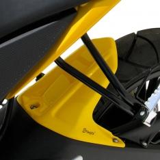 Φτερό Πίσω Τροχού YZF R 125 Ermax 2008-2014 Yamaha Μαύρο Άβαφο Πλαστικό