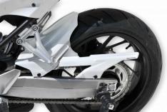 Φτερό Πίσω Τροχού CB 650F Ermax 2014-2016 Honda Μαύρο Άβαφο Πλαστικό