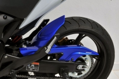 Φτερό Πίσω Τροχού CBR 600F Ermax 2011-2013 Honda Μαύρο Άβαφο Πλαστικό