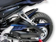 Φτερό Πίσω Τροχού FZ1 Fazer Ermax 2006-2015 Yamaha Μαύρο Άβαφο Πλαστικό