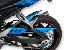 Φτερό Πίσω Τροχού FZ1 N Ermax 2006-2015 Yamaha Μαύρο Άβαφο Πλαστικό