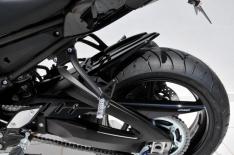 Φτερό Πίσω Τροχού FZ8 Fazer Ermax 2010-2017 Yamaha Μαύρο Άβαφο Πλαστικό