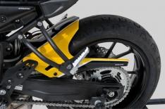 Φτερό Πίσω Τροχού XSR 700 Ermax 2016-2020 Yamaha Μαύρο Άβαφο Πλαστικό