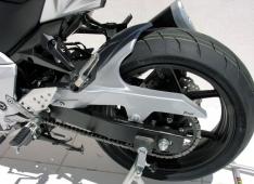 Φτερό Πίσω Τροχού Z 750SErmax 2005-2007 Kawasaki Μαύρο Άβαφο Πλαστικό