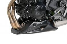 Καρίνα Z 650 Ermax 2020-2021 Kawasaki Mαύρη Άβαφη