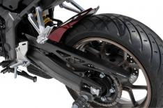 Φτερό Πίσω Τροχού CB 650R Ermax 2019-2020 Honda Μαύρο Άβαφο Πλαστικό