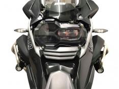 Προστατευτικό Φαναριού R 1200 GS / Adventure 2004-2012 WRS BMW Διάφανο