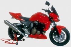 Προέκταση Μπροστινού Φτερού Z 750 Ermax 2004-2006 Kawasaki Μαύρη