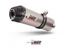 Τελικό Εξάτμισης Mivv Oval Τιτάνιο V85 TT 2019-2020