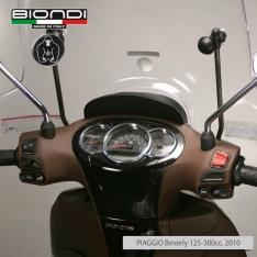 Κιτ Τοποθέτησης για Ζελατίνα Beverly 300-350 2010-2016 Piaggio Biondi Ψηλή και Κοντή Club