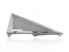 Ζελατίνα CBR 1000 RR-R WRS 2020-2021 Honda Smoked