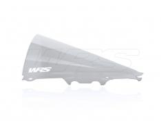 Ζελατίνα Racing YZF R3 WRS 2019-2021 Yamaha Smoked
