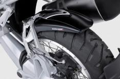 Φτερό Πίσω Τροχού R 1200GS ADV Ermax 2013-2018 BMW Μαύρο Άβαφο Πλαστικό