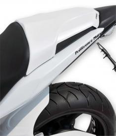 Μονόσελο CB 600F Hornet Ermax 2011-2013 Honda Μαύρο Άβαφο Πλαστικό