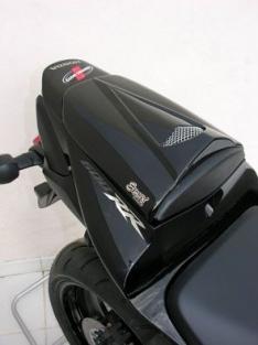 Μονόσελο CBR 600RR Ermax 2007-2012 Honda Μαύρο Άβαφο Πλαστικό