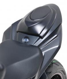 Μονόσελο GSX 750 S Ermax 2017-2018 Suzuki Μαύρο Άβαφο Πλαστικό