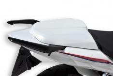 Μονόσελο CB 500F Ermax 2013-2015 Honda Μαύρο Άβαφο Πλαστικό