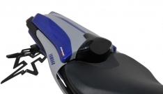 Μονόσελο MT 07 Ermax 2021 Yamaha Μαύρο Άβαφο Πλαστικό