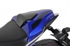 Μονόσελο MT 09 Ermax 2017-2020 Yamaha Μαύρο Άβαφο Πλαστικό