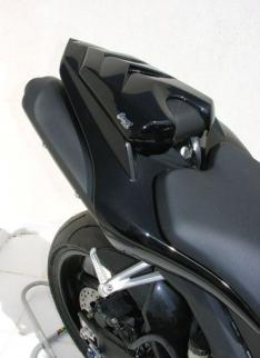 Μονόσελο YZF R1 Ermax 2007-2008 Yamaha Μαύρο Άβαφο Πλαστικό