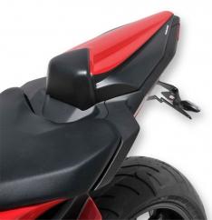 Μονόσελο MT 07 Ermax 2014-2017 Yamaha Μαύρο Άβαφο Πλαστικό