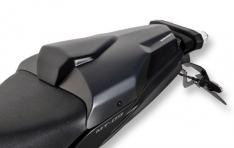 Μονόσελο MT 09 Ermax 2014-2016 Yamaha Μαύρο Άβαφο Πλαστικό