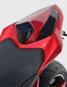 Μονόσελο Z 800 Ermax 2013-2016 Kawasaki Μαύρο Άβαφο Πλαστικό