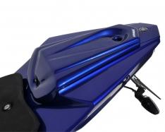 Μονόσελο YZF R 125 Ermax 2008-2014 Yamaha Μαύρο Άβαφο Πλαστικό
