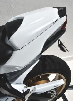 Μονόσελο FZ8 Ermax 2010-2017 Yamaha Μαύρο Άβαφο Πλαστικό